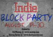 Indie block party small