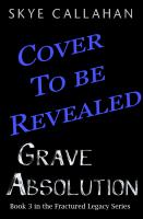 GA TBR Cover