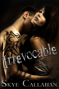 Irrevocable front