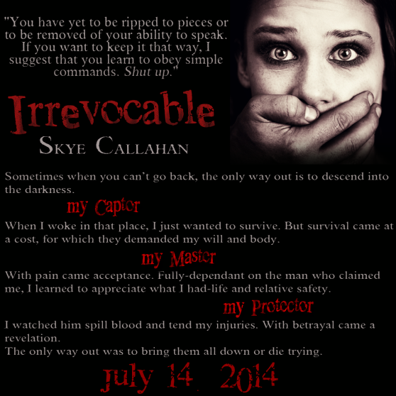 Irrevocable Teaser 1