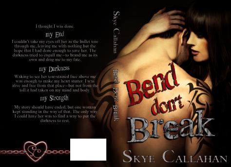 Benddontbreak full cover