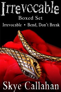 Irrevocable Boxed