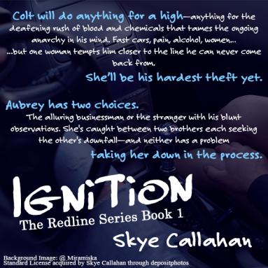 Ignition teaser 2
