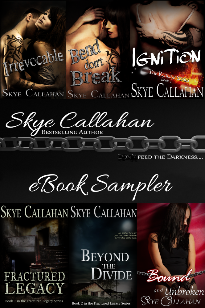 ebook sampler